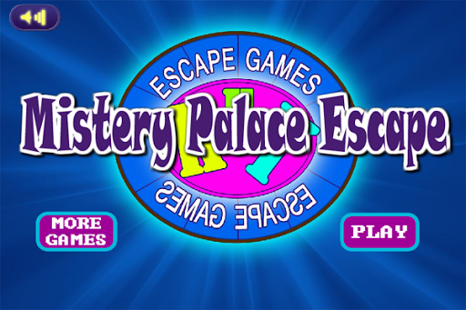 MisteryPalaceEscape