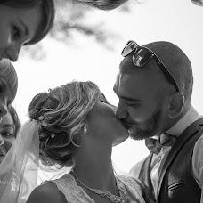 Wedding photographer Sergey Vyshkvarok (vyshkvarok80). Photo of 13.08.2017