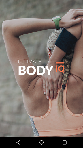 Ultimate Body IQ
