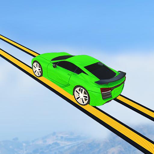 99% Impossible Tracks Car Stunt Racing
