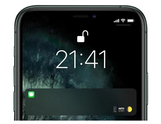 Apple iPhone 11 Pro Max дизайн