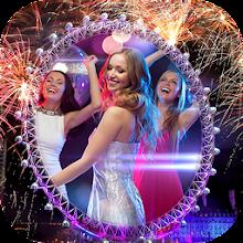 Happy Diwali Photo Frames Editor & Wishes 2019 icon