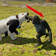 Wild Panda vs Angry Gorilla Battle Download for PC Windows 10/8/7