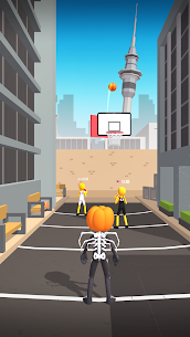Five Hoops – Basketball Game App Latest Version Download For Android and iPhone 6