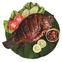Stiker Makanan Indonesia WAStickerApps icon
