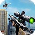 Sniper Shot 3D 2020 - New Free Shooting Games icon