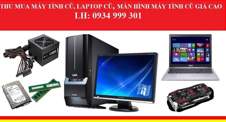 thu mua máy tính cũ  thu mua máy tính cũ