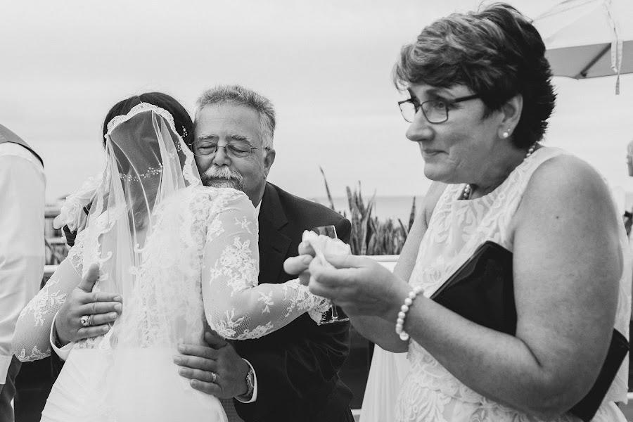 Wedding photographer Lupe Argüello (lupe_arguello). Photo of 24.10.2015