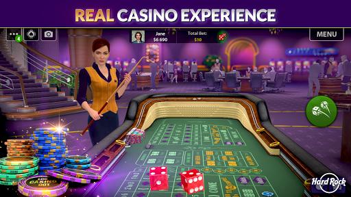 Hard Rock Blackjack & Casino screenshot 9