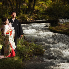Wedding photographer shinichi shimomiya (shimomiya). Photo of 21.01.2014