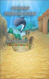 Journey Fishdom Ocean - náhled