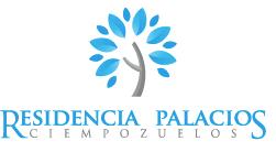 logo Residencia Palacios Ciempozuelos
