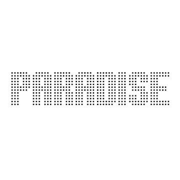 Paradise Distribution logo