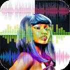 Nicki Minaj Piano Tiles icon