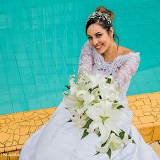 Wedding photographer Lucia Villa real (LuciaVillaReal). Photo of 03.07.2017