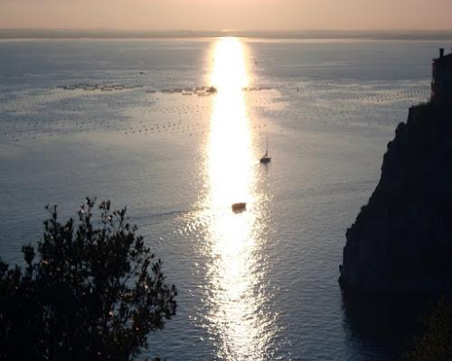 Il mare Infinito... di Diego