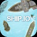 Ship.io icon