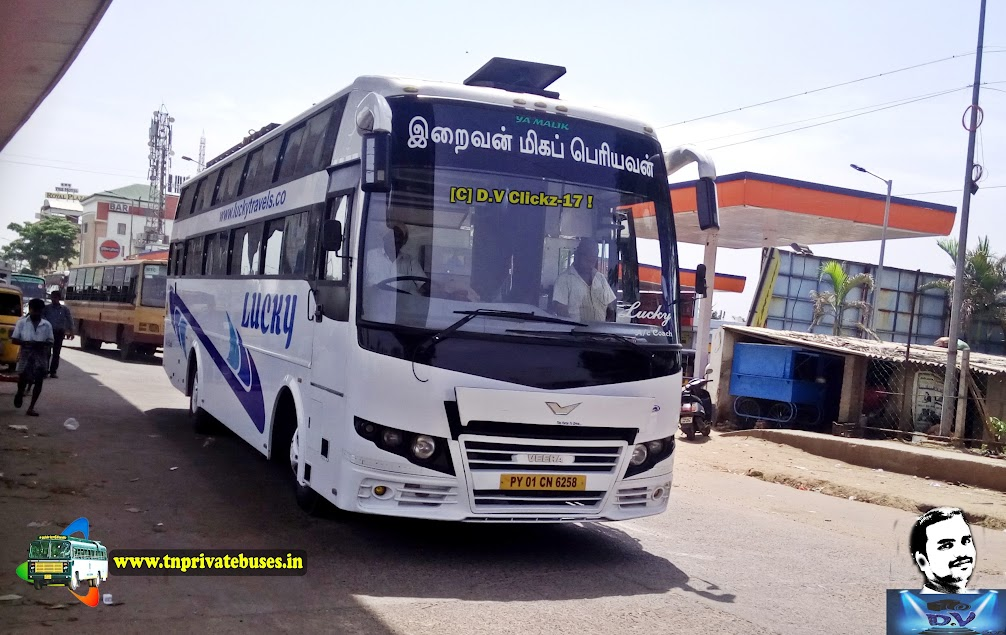 Tamil Nadu Buses Photos Amp Discussion Page 2550 Skyscrapercity