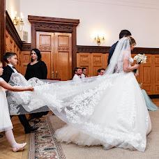 Wedding photographer Evgeniy Zhukovskiy (Zhukovsky). Photo of 16.07.2018