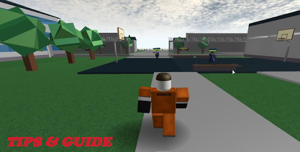 New Roblox Guide - náhled