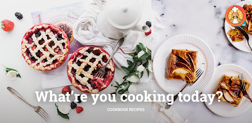 Cookbook recipes apps on google play forumfinder Image collections