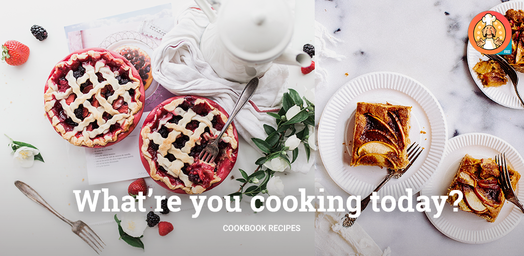 Cookbook recipes free recipes app na apk download comriatech the description of forumfinder
