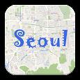 首爾圈常用地圖HD apk