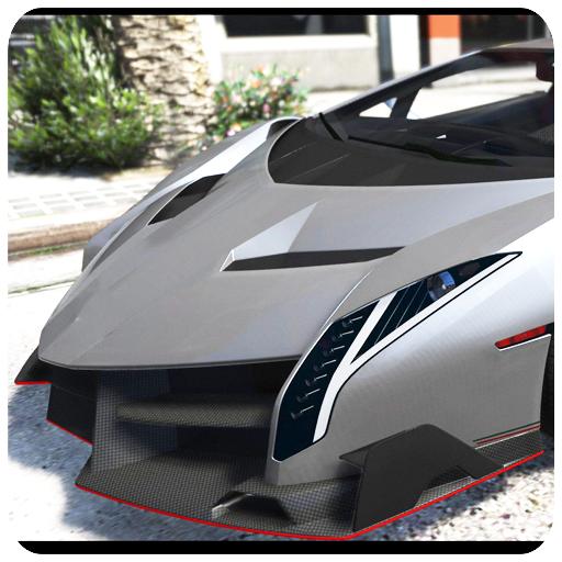 Car Racing Lamborghini Driving