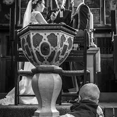 Wedding photographer André Steiner (AndreSteiner). Photo of 18.01.2019