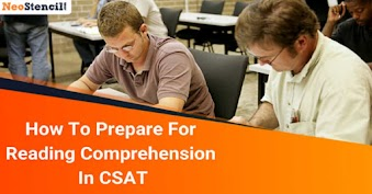 How to prepare for Reading Comprehension in CSAT