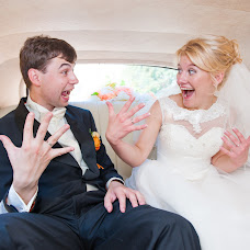 Wedding photographer Aleksandr Rybakov (Aleksandr3). Photo of 08.10.2014