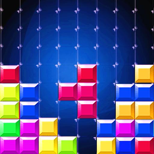 解謎App|俄羅斯方塊 LOGO-3C達人阿輝的APP