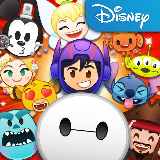 Disney Emoji Blitz (game)