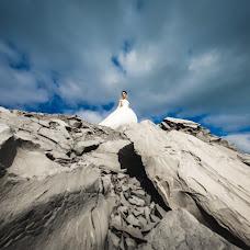 Wedding photographer Kima Car (MamatovKima). Photo of 23.12.2014