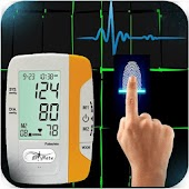 Blood Pressure Finger PrankNew