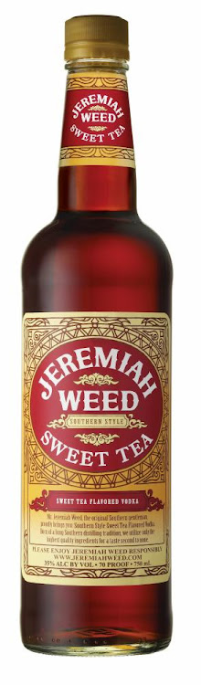 Logo for Jeremiah Weed Sweet Tea