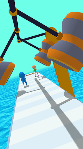 Rush On Water apkmind screenshots 3