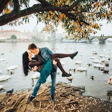 Wedding photographer Mariya Yamysheva (yamyshevaphoto). Photo of 23.10.2017