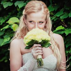 Wedding photographer Maksim Grigorev (GrigorievMax7). Photo of 15.06.2015