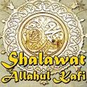 Shalawat Allahul Kafi Pelancar Rezeki Offline icon