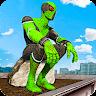 download Frog Ninja Hero Gangster Vegas Superhero Games apk