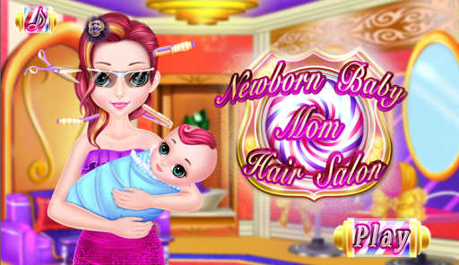 新生寶寶媽媽美髮沙龍