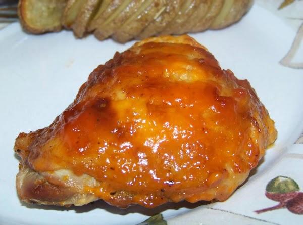 Mom's French Chicken Recipe