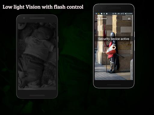 CCTV Home Security Camera- Odineye 1.10.10 screenshots 4
