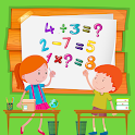 Math Learning Point icon