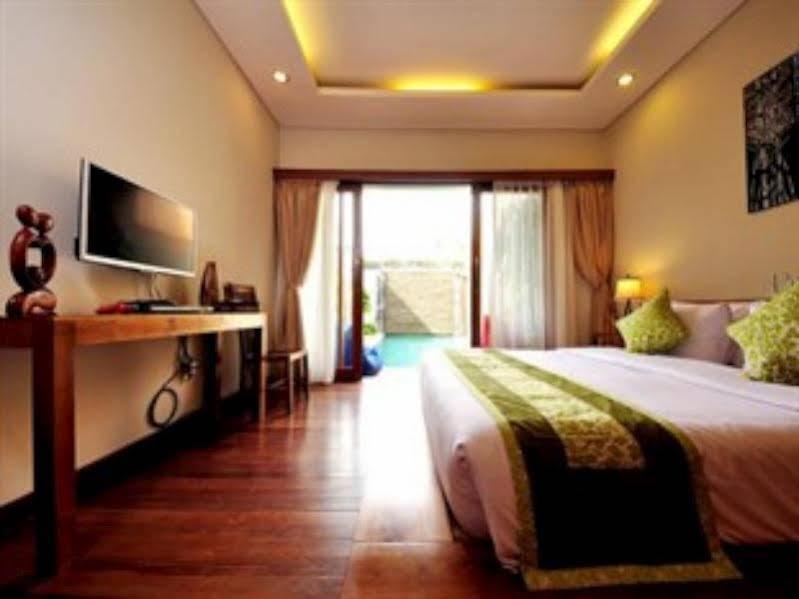 The Wood Villa Bali