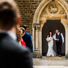 Wedding photographer Paul Mockford (PaulMockford). Photo of 11.07.2018