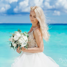 Wedding photographer Kristina Kislicyna (diptychstudio). Photo of 16.09.2017
