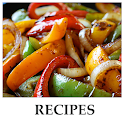 Vegetable Sides Recipes icon