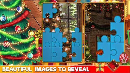 Bingo Xmas Holiday: Santa & Friends  captures d'écran 3